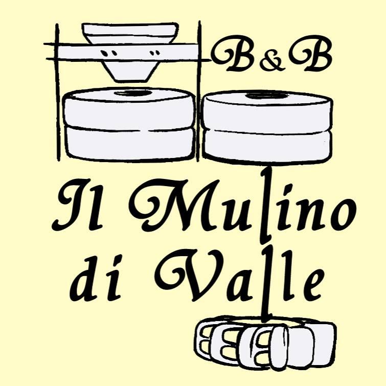 Il Mulino di Valle: clicca per visitare il sito web!